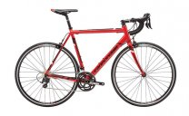 Cannondale CAAD 8 105 rot