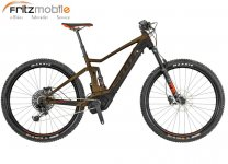 Scott Strike eRide 720