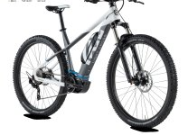Husqvarna Bicycles LC3