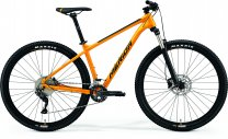 Merida Big Seven 300 Orange