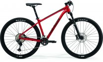 Merida Big Nine XT 2 Rot